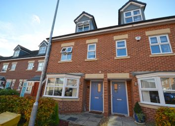 Thumbnail 3 bed semi-detached house for sale in Shire Croft, Mossley, Ashton-Under-Lyne