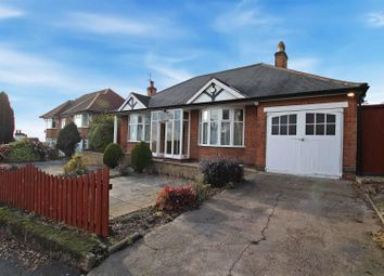 Thumbnail 2 bed detached bungalow for sale in Daleview Road, Nottingham