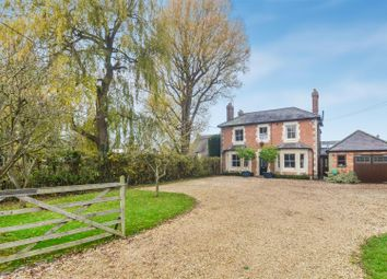 Thumbnail 4 bed country house for sale in Thame Road, Blackthorn, Bicester
