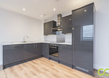 Thumbnail 2 bed flat for sale in Vista Tower, St George's Way