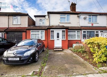 4 bed end terrace house for sale in Empire Road, Perivale, Greenford, Greater London UB6
