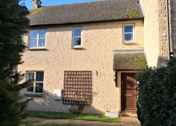 Thumbnail 2 bedroom semi-detached house for sale in Ward Road, Northleach, Cheltenham