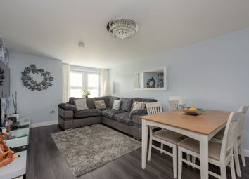 Thumbnail 2 bed flat for sale in 18c, College Medway, Eskbank