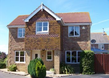 Thumbnail 4 bed property to rent in Bluebell Road, Wick St. Lawrence, Weston-Super-Mare