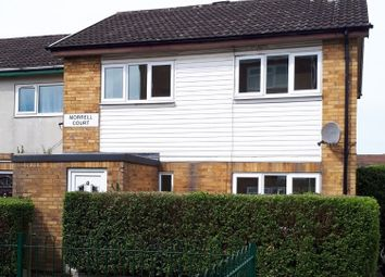 3 bed end terrace house for sale in Morrell Court, York YO24