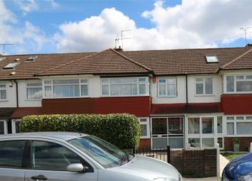 Thumbnail 3 bedroom terraced house to rent in Park Lane, West Cheshunt, Hertfordshire