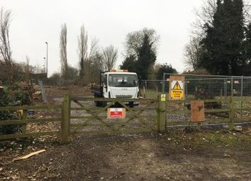 Thumbnail Property for sale in Land Opposite Mews Cottage, Buckland Lane, Maidstone, Kent