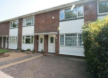 Thumbnail 2 bed terraced house to rent in Timberleys, Littlehampton