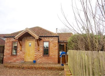 Thumbnail 3 bed property for sale in Low Street, North Wheatley