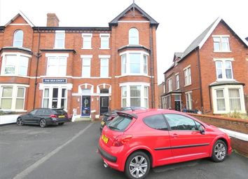 Thumbnail 1 bed flat to rent in 7 Eastbank Road, Lytham St. Annes