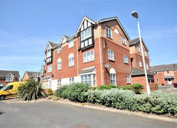 Thumbnail 1 bed flat for sale in Sutherland View, Blackpool, Lancashire