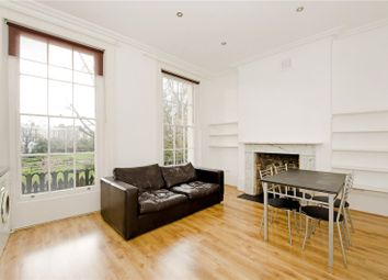 Thumbnail 1 bed flat to rent in Thornhill Square, Islington, London
