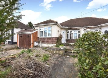 2 bed semi-detached bungalow for sale in Coniston Gardens, Pinner, Middlesex HA5