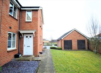 Thumbnail 2 bed terraced house to rent in Montreal Avenue, Horfield, Bristol