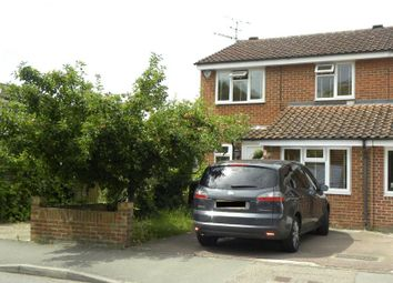 Thumbnail 3 bed property to rent in Poplar Grove, London