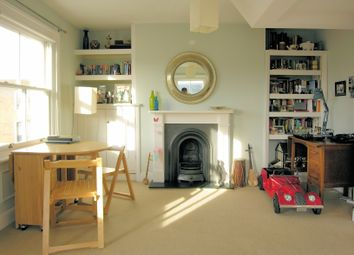 Thumbnail 2 bedroom maisonette to rent in Chetwynd Road, Dartmouth Park, London.
