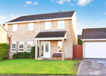 Thumbnail 4 bed detached house for sale in Over Nidd, Harrogate