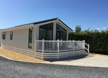 Thumbnail 2 bed mobile/park home for sale in Portskewett, Caldicot