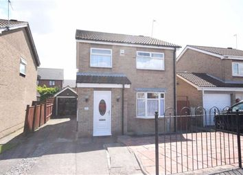 Thumbnail 3 bed property for sale in Plowden Road, Hull, East Riding Of Yorkshire