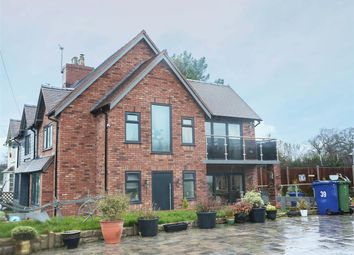 Thumbnail Property for sale in Burston, Stafford
