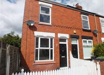 Thumbnail 2 bedroom property to rent in Forbes Street, Bredbury, Stockport