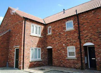 Thumbnail 2 bedroom flat for sale in King's Lynn, Norfolk