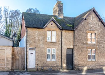 Thumbnail 3 bed semi-detached house for sale in The Forge, High Street South, Rushden