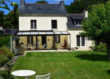 Thumbnail 4 bed detached house for sale in 29530 Landeleau, Finistère, Brittany, France