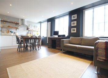 Thumbnail 1 bed property for sale in Belward Street, Nottingham