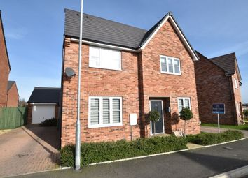 4 bed detached house for sale in Enstone Way, Evesham WR11