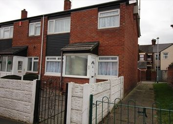 Thumbnail 2 bedroom end terrace house to rent in Dale Street, Stoke On Trent