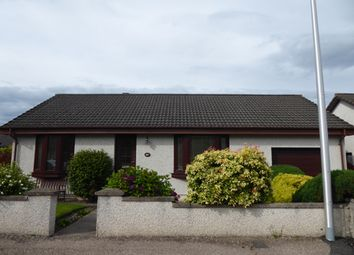 Thumbnail 2 bed detached bungalow for sale in Balnacoul Road, Mosstodloch