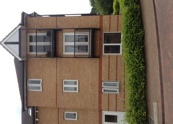 Thumbnail 1 bed flat to rent in St Thomas Drive, Boston