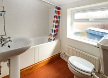 Thumbnail 3 bedroom end terrace house for sale in Henslow Road, Ipswich