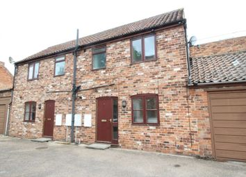 Thumbnail 1 bed property to rent in The Cottages Turners Square, Selby