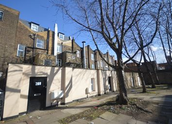 Thumbnail 4 bedroom maisonette to rent in Caledonian Road, London