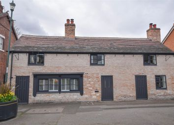 Thumbnail 2 bed cottage for sale in Old Village Shop, Main Road, Wilford, Nottingham