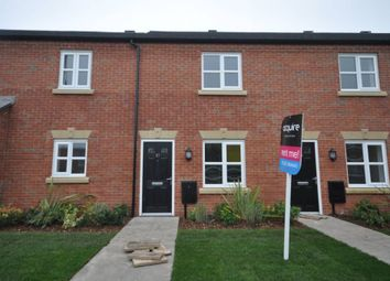 Thumbnail 2 bed terraced house to rent in Horninglow Road, Paget Green, Burton On Trent