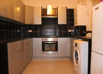 Thumbnail 3 bed terraced house to rent in Dersingham Ave, London