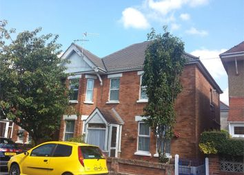 Thumbnail 2 bed flat to rent in St Marys Road, Springbourne, Bournemouth, United Kingdom