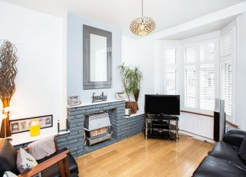 Thumbnail 2 bed terraced house for sale in Eric Road, London