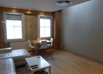 Thumbnail 1 bed flat for sale in Creek Road, Greenwich, London