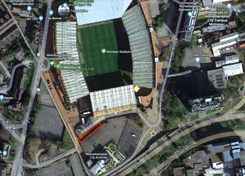 Thumbnail Parking/garage for sale in Twelve Car Parking Spaces, Molineux Stadium, Molineux Street, West Midlands