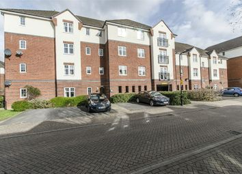 Thumbnail 2 bed flat for sale in Causton Gardens, Eastleigh, Hampshire