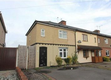 Thumbnail 3 bed terraced house for sale in Abbey Cottages, Willenhall Lane, Binley, Coventry