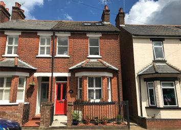 Thumbnail 3 bed semi-detached house for sale in Pageant Road, St. Albans, Hertfordshire