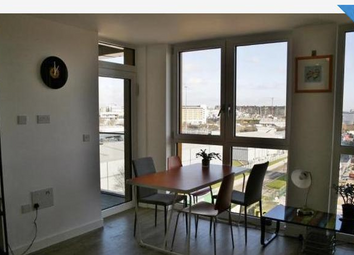 Thumbnail 1 bed flat for sale in Telegraph Avenue, Loop Court, Greenwich, London