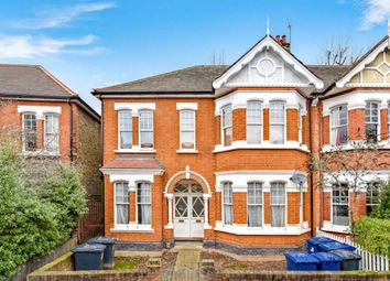 Thumbnail 5 bed flat to rent in Woodgrange Avenue, London