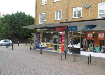 Thumbnail Retail premises for sale in Westbury Mall, Edward Street, Westbury