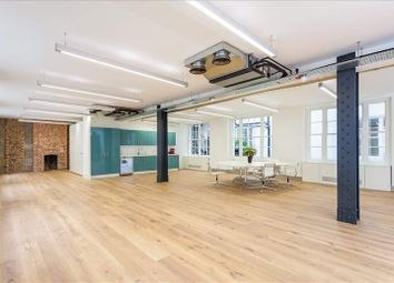 Thumbnail Serviced office to let in Fulwood Place, London